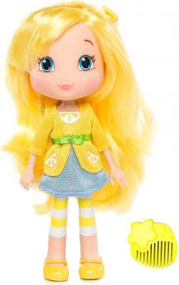 Кукла The Bridge Шарлотта Земляничка: Лимона 15 см 12237