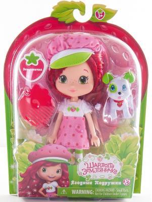 Кукла The Bridge Шарлотта Земляничка 15 см  12236
