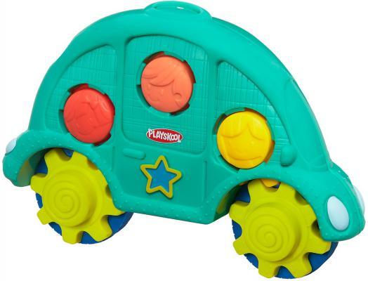 Сортер Hasbro Машинка и шестеренки возьми с собой B0500