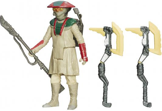 Фигурка Hasbro Звездные войны: Миссия Пустыне - Снежная миссия