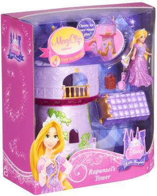 Игровой набор Hasbro Disney Princess башня Рапунцель B5837