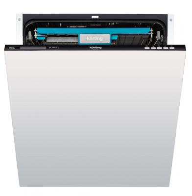 Посудомоечная машина Korting KDI 60165 белый