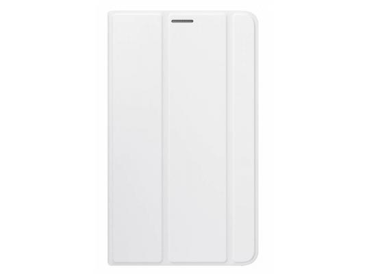 Чехол Samsung для Samsung Galaxy Tab A 7.0 Book Cover полиуретан/поликарбонат белый EF-BT285PWEGRU samsung ef bt550pbegru для samsung galaxy tab a 9 7 book cover pu version black