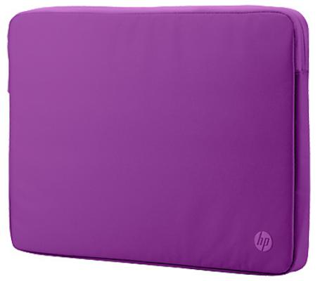 """Чехол для ноутбука 15.6"""" HP Spectrum K8H30AA пурпурный"""