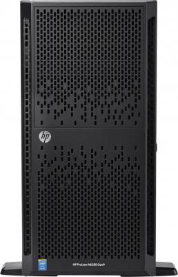 Сервер HP ProLiant ML350 835265-421