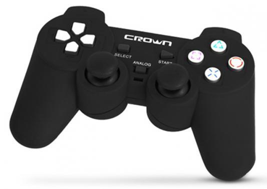 Геймпад Crown CMG-701 черный