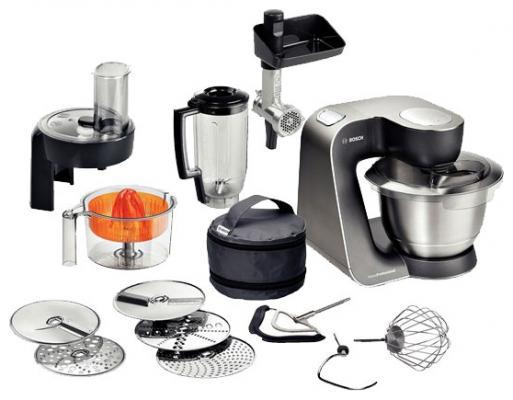 Кухонный комбайн Bosch MUM 57860