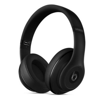 Наушники Apple Beats Over-Ear Headphones черный MHAJ2ZE/B