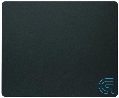 Коврик для мыши Logitech G440 Hard Gaming Mouse Pad 943-000099 веб камера logitech g240 cloth gaming mouse pad 943 000094