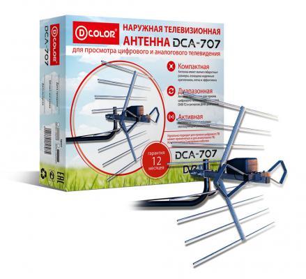 Антенна D-Color DCA-707 цена и фото