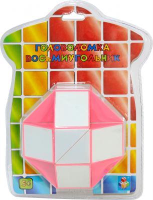Купить Головоломка 1 Toy Восьмиугольник 3D Т57367, 1toy, Головоломки для детей