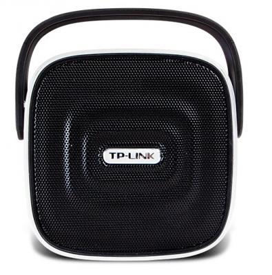 Bluetooth-аудиосистема TP-Link Groovi Ripple Portable BS1001 черный белый штроборез aeg mfe 1500