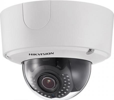 "Видеокамера IP Hikvision DS-2CD4526FWD-IZH 2.8-12мм 1/1.8"" 1920х1080 H.264 MJPEG Day-Night PoE"