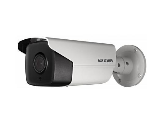 Камера IP Hikvision DS-2CD4A35FWD-IZHS CMOS 1/2.8 2048 x 1536 H.264 MJPEG MPEG-4 H.264+ RJ-45 LAN PoE белый черный