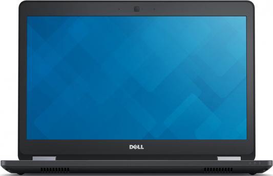"Ноутбук DELL Latitude E5470 14"" 1920x1080 Intel Core i5-6200U 5470-4974"