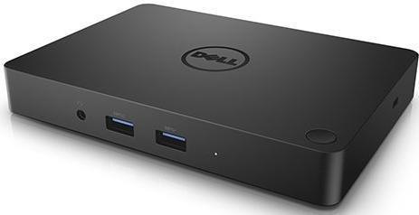 Док-станция для ноутбуков Dell USB Type-C 452-BCCW