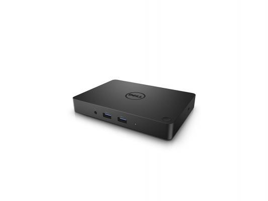 все цены на Порт-репликатор Dell USB Type-C 452-BCCQ