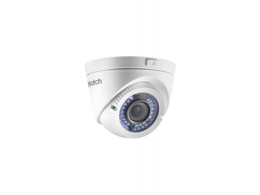 """Камера видеонаблюдения Hikvision DS-T119 уличная цветная 1/3"""" CMOS 2.8-12 мм ИК до 40 м"""