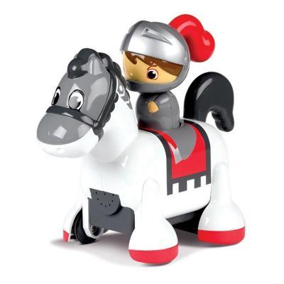 Интерактивная игрушка Tomy Принцесса-всадница от 12 месяцев цвет в ассортименте ТО71914 tomy minifigures t88331 томи минифигурки брелок ферби в ассортименте