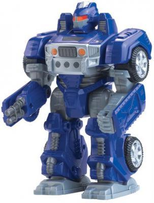 Робот-трансформер Happy Kid 4041T 18 см