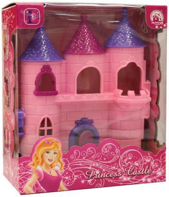 Замок для кукол Zhorya Princess Castle Т58216