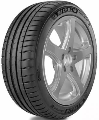 Шина Michelin Pilot Sport PS4 255/40 ZR18 99Y шина michelin pilot sport 4 s 265 35 zr20 99y