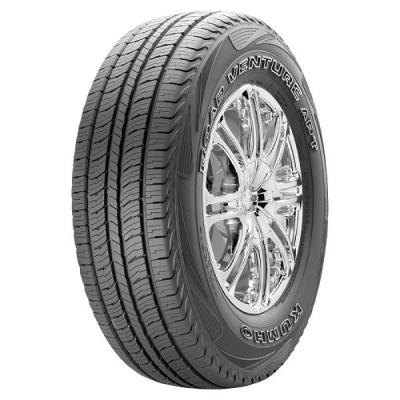 Шина Kumho Venture APT KL51 235/55 R18 100V 235/55 R18 100V летняя шина kumho road venture at kl78 255 65 r17 108s