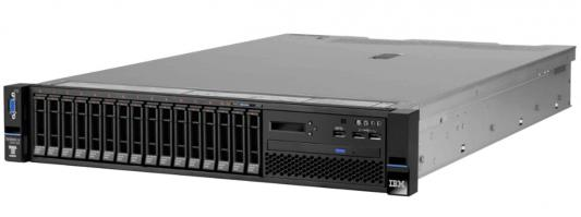 Сервер Lenovo TopSeller x3650 M5 5462K6G