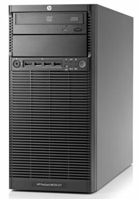 Сервер HP ProLiant ML110 777161-421