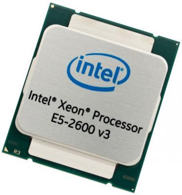 Процессор Lenovo Xeon E5-2637v3 3.5GHz 15Mb 4C 135W 00KG847 цена и фото