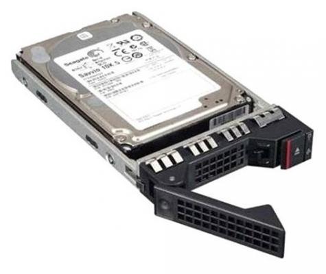 Жесткий диск 3.5 6Tb 7200rpm Lenovo SAS 00MN522 жесткий диск 3 5 2tb 7200rpm lenovo sas 4xb0g88730