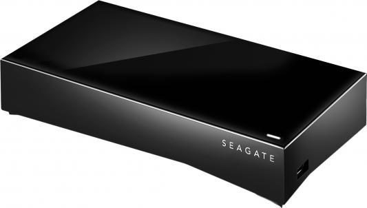 Сетевое хранилище Seagate 1-bay NAS 5Tb STCR5000200