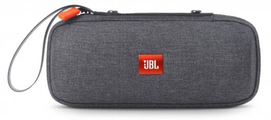 Чехол JBL для JBL Flip/Flip2/Flip3 серый JBLFLIPCASEGRAY
