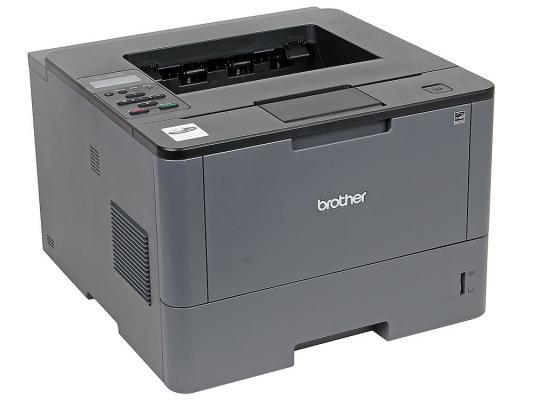 Принтер Brother HL-L5000D ч/б A4 40ppm 1200x1200dpi USB