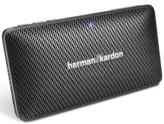 Портативная акустика Harman Kardon Esquire Mini bluetooth 8Вт серый