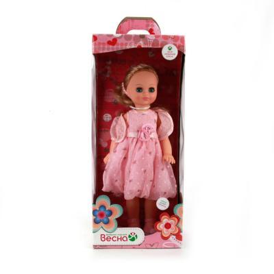 Кукла Весна Лиза 23 42 см со звуком В135/о кукла лиза весна 23 озвученная в135 о