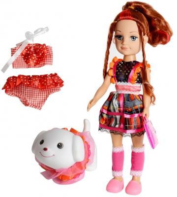 Кукла Zhorya Ирина с акссесуарами со звуком кукла pang ju darjeeling pang u 861 2014
