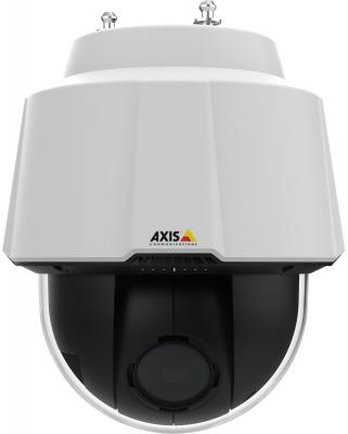 Камера IP AXIS Q6115-E 4.4-132мм CMOS 1/3'' 1920 x 1080 H.264 MPEG-4 RJ-45 LAN PoE белый