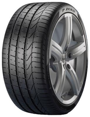Шина Pirelli P Zero AO 255/35 R20 97Y XL всесезонная шина pirelli scorpion verde all season 255 55 r20 110w