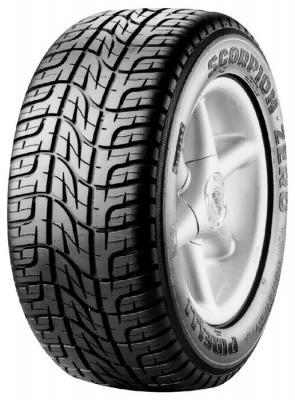 Шина Pirelli Scorpion Zero MO 235/45 R20 100H XL всесезонная шина pirelli scorpion verde all season 235 65 r19 109v