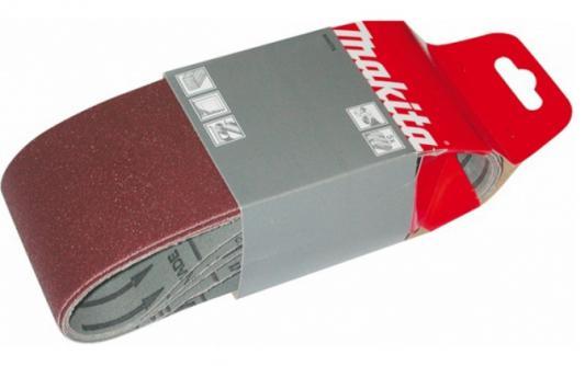 Лента шлифовальная Makita P-36924 100х610мм К120 5 шт шлифлента makita 76х457мм к120 5шт p 37138