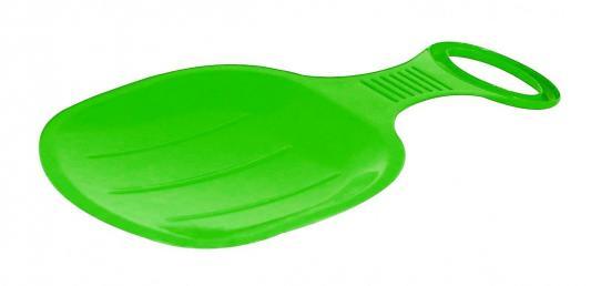 Ледянка RT №2 зеленый пластик
