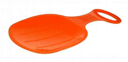 Ледянка RT №2 оранжевый пластик