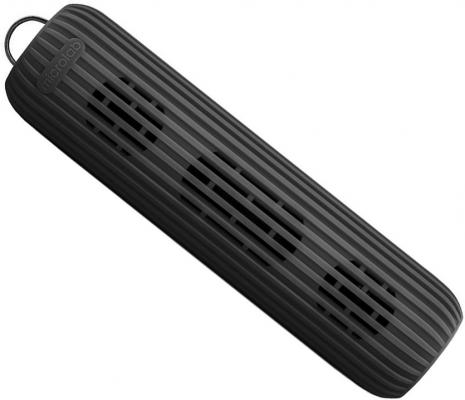 Портативная акустика Microlab D21 7 Вт Bluetooth черный