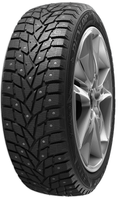 Шина Dunlop Grandtrek Ice02 235/65 R18 110T XL
