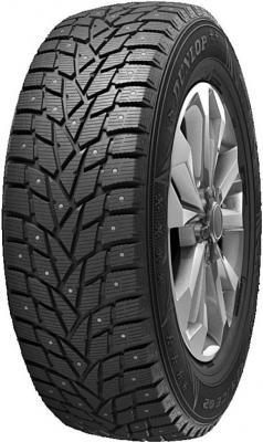 Шина Dunlop Grandtrek Ice02 265/50 R20 111T yokohama ig55 265 50 r20 111t шип