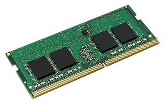 Оперативная память для ноутбуков SO-DDR4 8Gb PC17000 2133MHz Foxline FL2133D4S15-8G оперативная память для ноутбуков so ddr4 8gb pc17000 2133mhz kingston kvr21s15s8 8