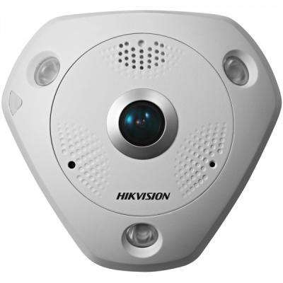 Видеокамера IP Hikvision DS-2CD6362F-IVS 3072x2048 H.264 MJPEG