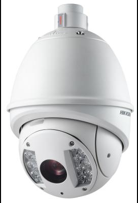 Камера IP Hikvision DS-2DF7286-AEL CMOS 1/2.8 1920 x 1080 H.264 MJPEG MPEG-4 RJ-45 LAN PoE белый hd 1080p indoor poe dome ip camera vandal proof onvif infrared cctv surveillance security cmos night vision webcam freeshipping