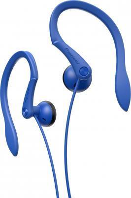 Наушники Pioneer SE-E511-L синий
